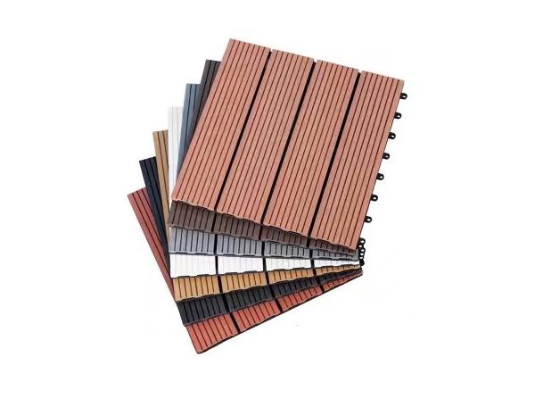 你知道选择云南塑木地板时是用实心好还是空心好吗?