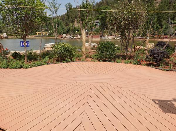 户外木塑地板需要定期清洁保养吗?如何进行清洁保养?
