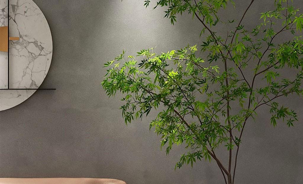 湖南微水泥是什么材料,微水泥艺术涂料怎么施工?