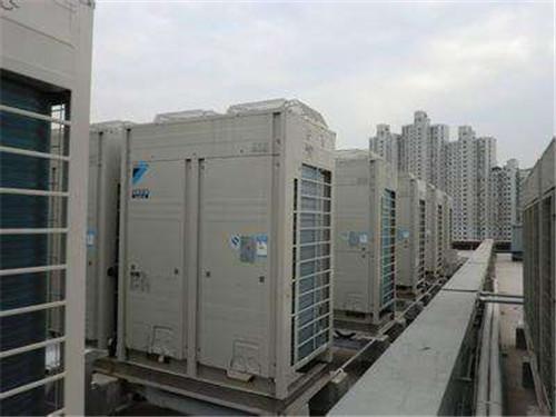 专业空调回收