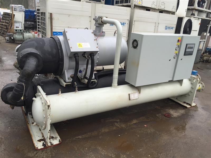 专业回收制冷设备