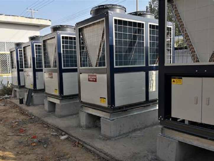 高价回收制冷设备