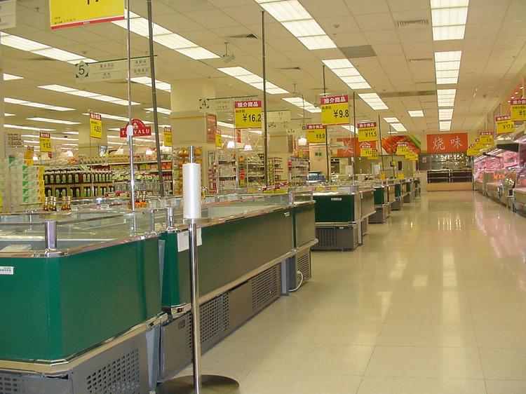 超市二手设备回收