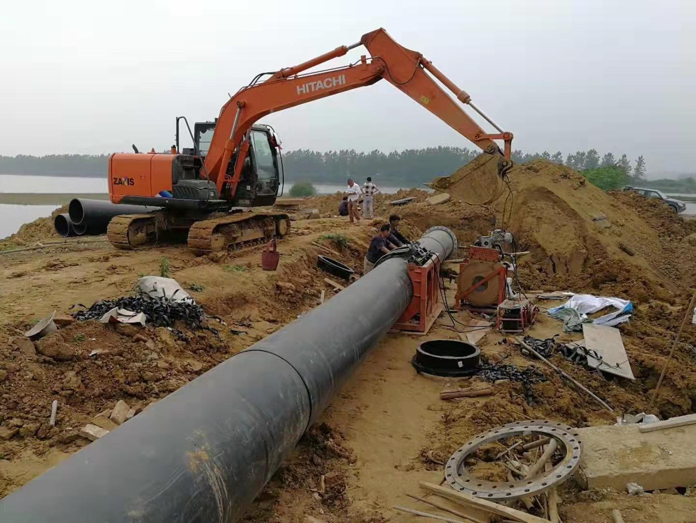 PE给水管生产厂家