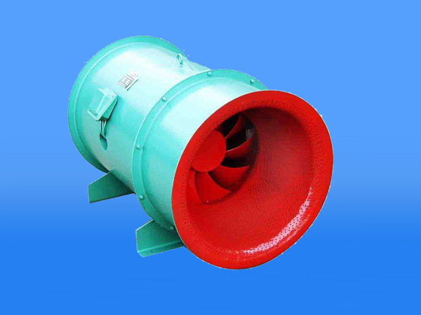 HL3-2A低噪声混流风机