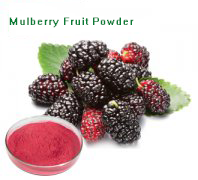 Mulberry Fruit…