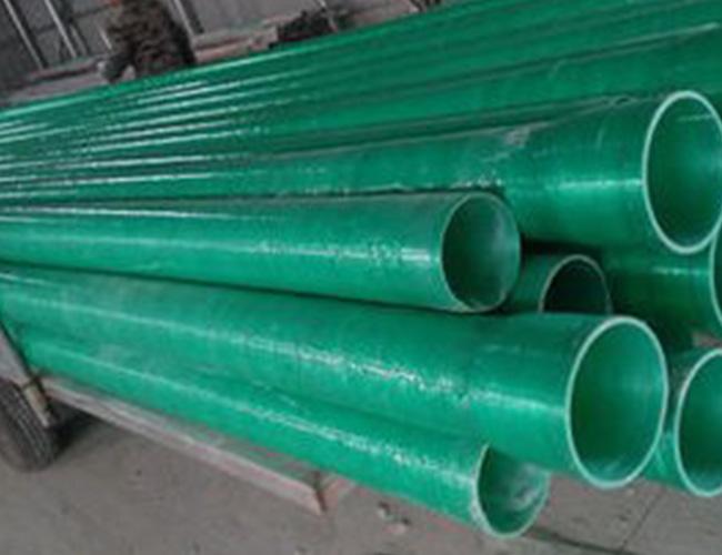 玻璃钢电力排管