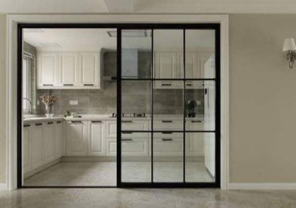 铝合金门窗的材料质量评价指标有哪些?