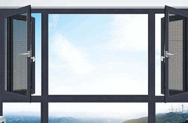 不同的室内空间布局是如何选择正确的铝合金门窗