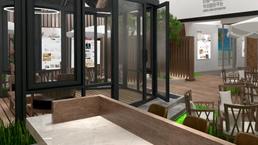 为什么越来越多人选择铝包木门窗搭配红木家具?
