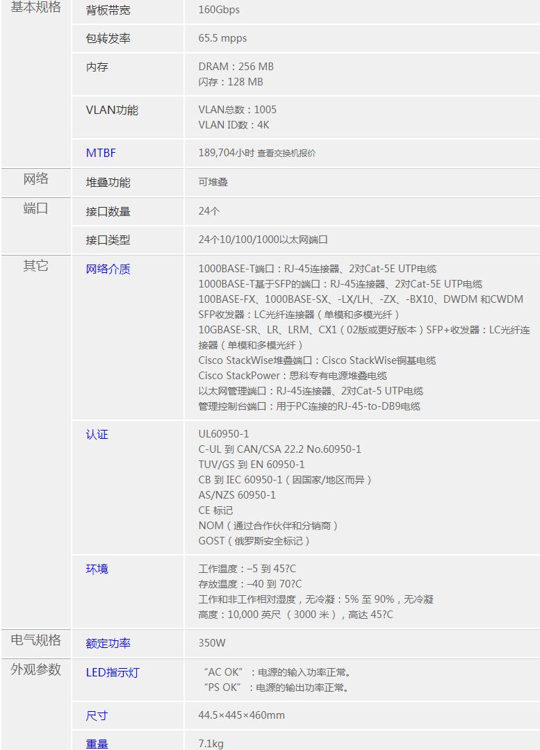 北京思科交换机