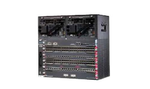 思科Cisco WS-C4506E交换机