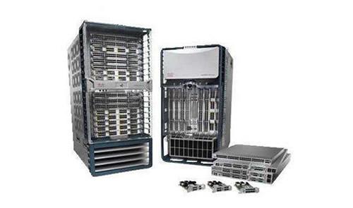 思科数据中心交换机N2K-系列