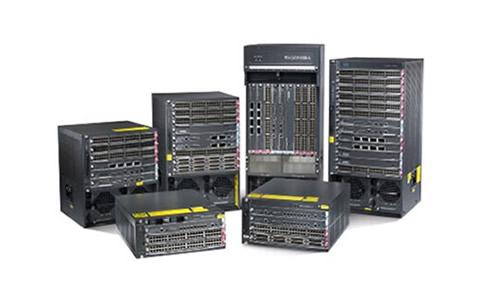 思科CiscoCatalyst 6500系列交换机