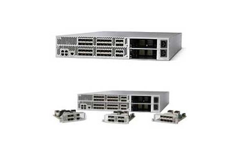 思科数据中心交换机N5K-系列