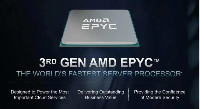 从那不勒斯到米兰,为什么每代CPU都有代号?