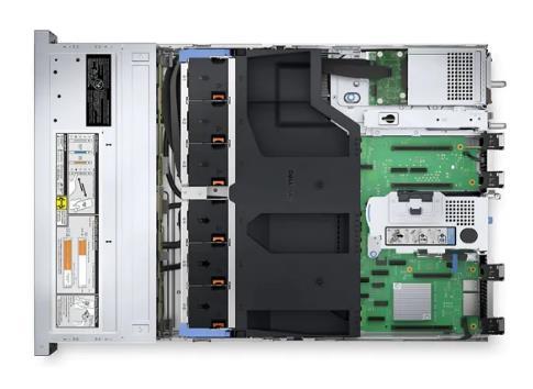 戴尔PowerEdge R750xs机架式服务器为横向扩展环境提供企业级性能