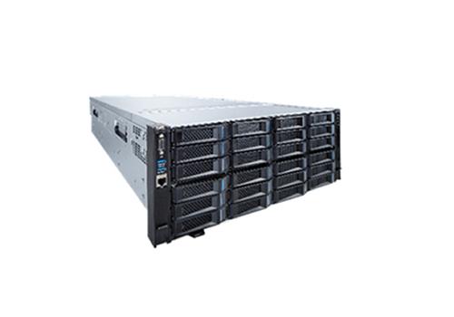 浪潮英信服务器NF5466M5
