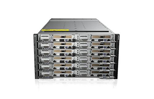 联想ThinkSystem SD650高密度服务器