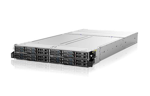 联想ThinkSystem SD530高密度服务器