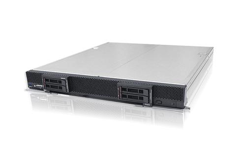 联想ThinkSystem SN850刀片服务器