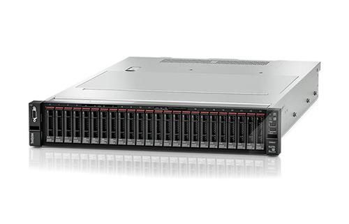 联想ThinkSystem SR650机架式服务器