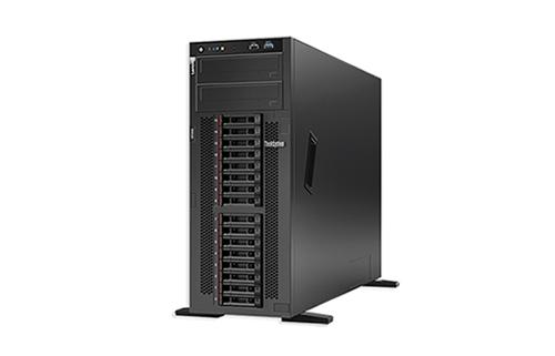 联想ThinkSystem ST550塔式服务器