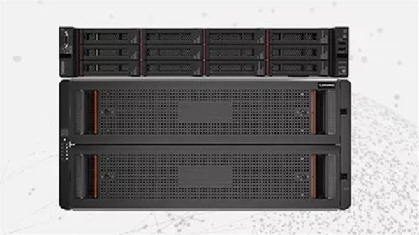 厉害!联想服务器和NetApp StorageGRID 对象存储解决方案的对象存储平台整合推出