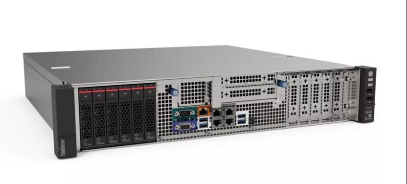 联想ThinkServer SE550边缘服务器特点简介