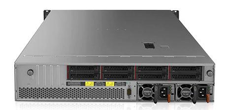 联想SR670机架式服务器