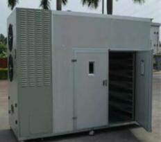 高温烘房控制系统保护措施主要包含这些方面