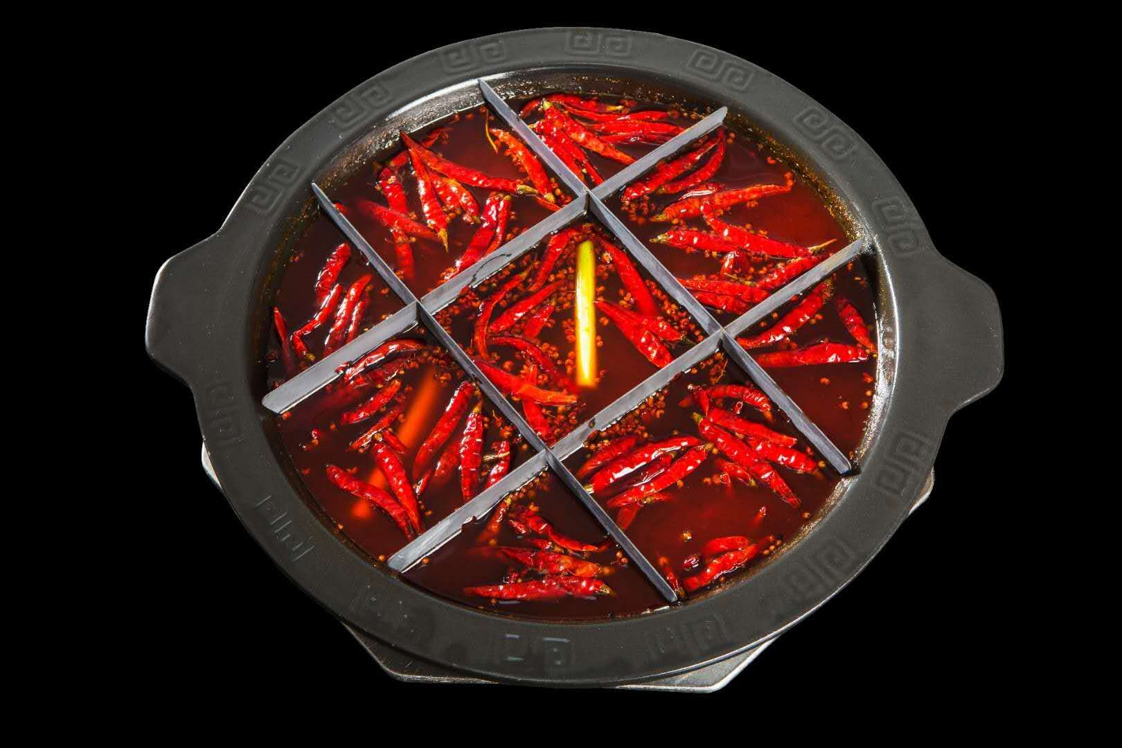 好吃的火锅底料
