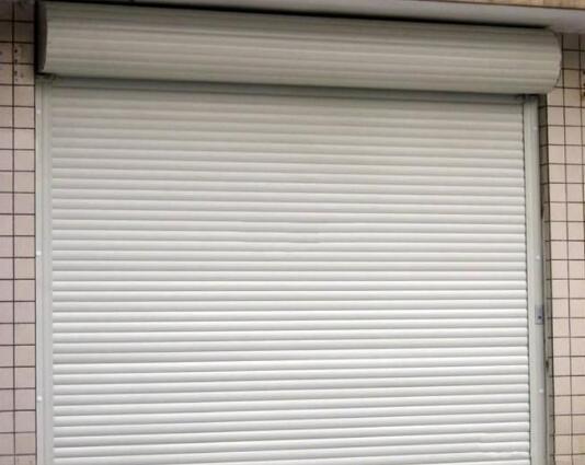 卷帘门的电动装置配置要求有哪些?