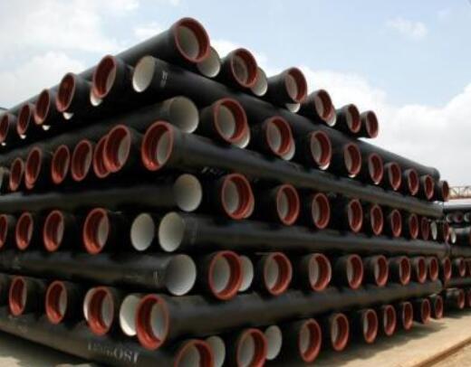 球墨铸铁管运送过程中应留意哪些问题?