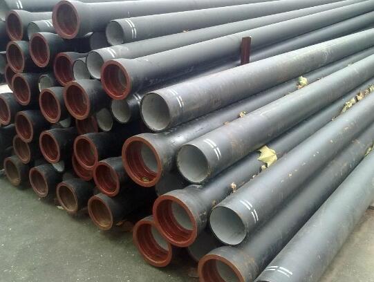 如何检测新兴铸铁管气密性?