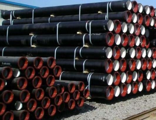 铸铁管如何达到较长的使用寿命