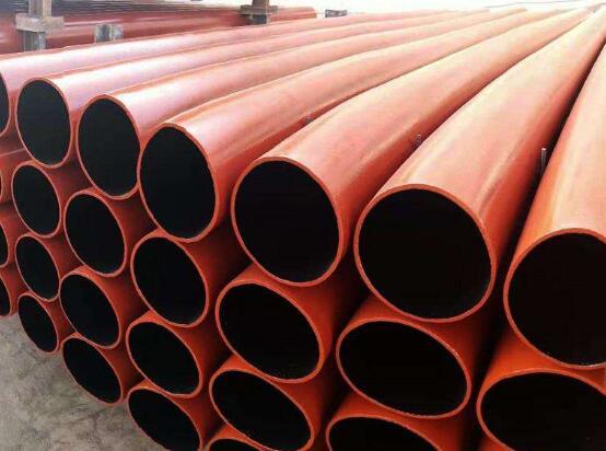 防止柔性排水管漏水的安装方法