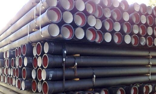 机制柔性铸铁管埋地需不需要防腐