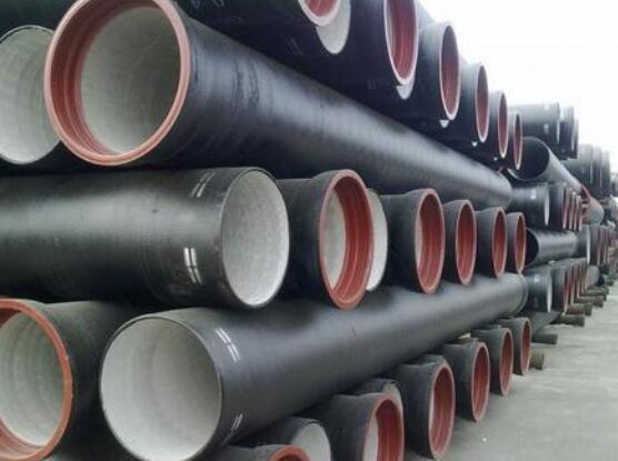 柔性铸铁管长期使用时如何进行内壁清理?