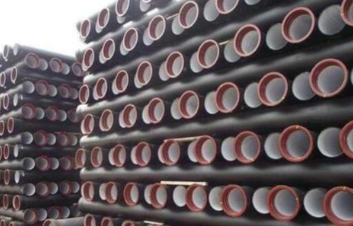 铸铁管的安装清洁要点