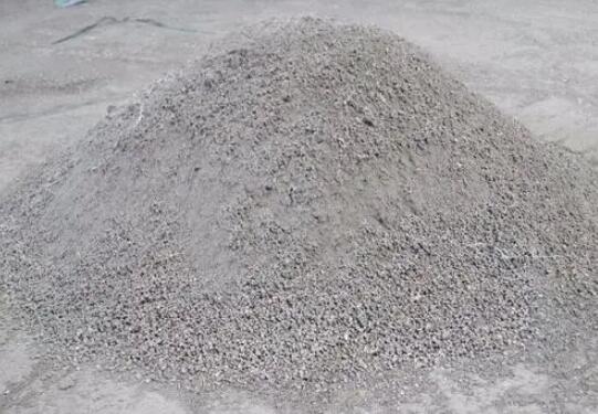 預拌砂漿使用的原材料有哪些?