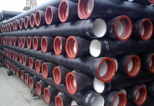 柔性鑄鐵排水管的基本內容