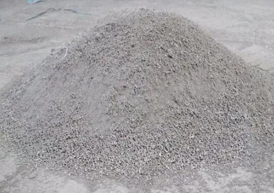 預拌砂漿質量問題產生的原因分析