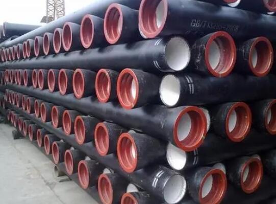 建筑工程柔性铸铁排水管与离心铸铁排水的区别