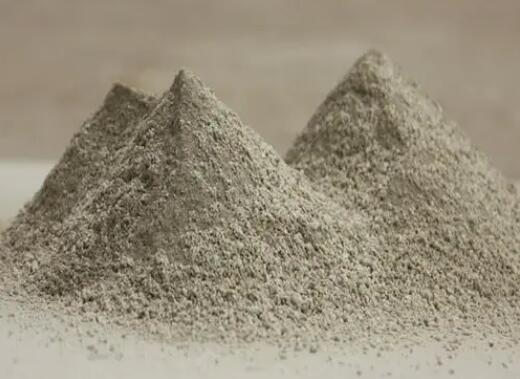 预拌砂浆使用的原材料是什么?