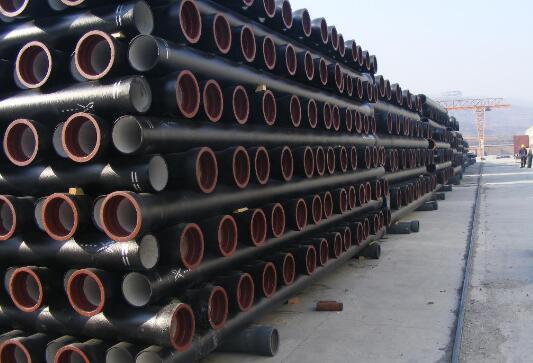 柔性铸铁管的防腐怎么做?