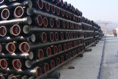 如何检测柔性铸铁管的硬度?