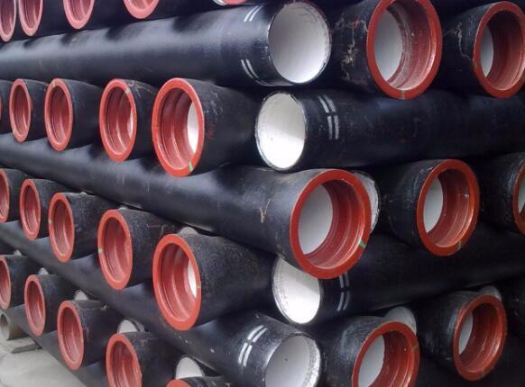 影响铸铁管使用寿命的因素?