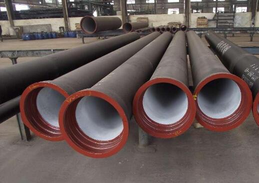 柔性接口排水铸铁管固定支架的设置要求
