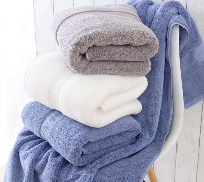 酒店浴巾厂家